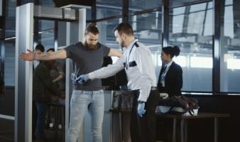 Diventa addetto alla sicurezza aeroportuale: il corso di Accademia del Lavoro