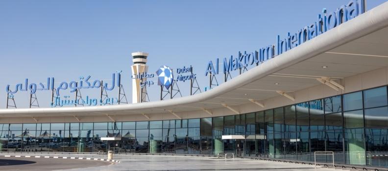 Sicurezza aeroportuale: a Dubai un tunnel per il riconoscimento della persona