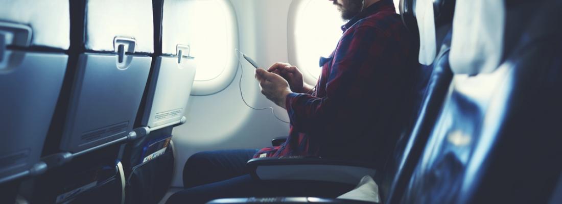 Scoppia la battaglia sui sedili a bordo degli aerei