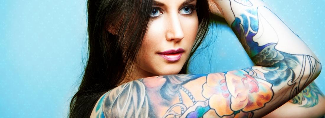 Tendenze tatuaggi 2016: ecco cosa è emerso dalla Convention di Milano