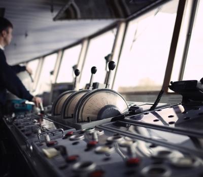 Energia sostenibile anche per le navi da ricerca