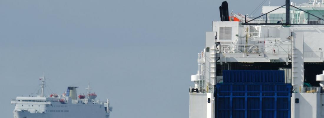 Zero emissioni per il traghetto elettrico 'E – ferry'.
