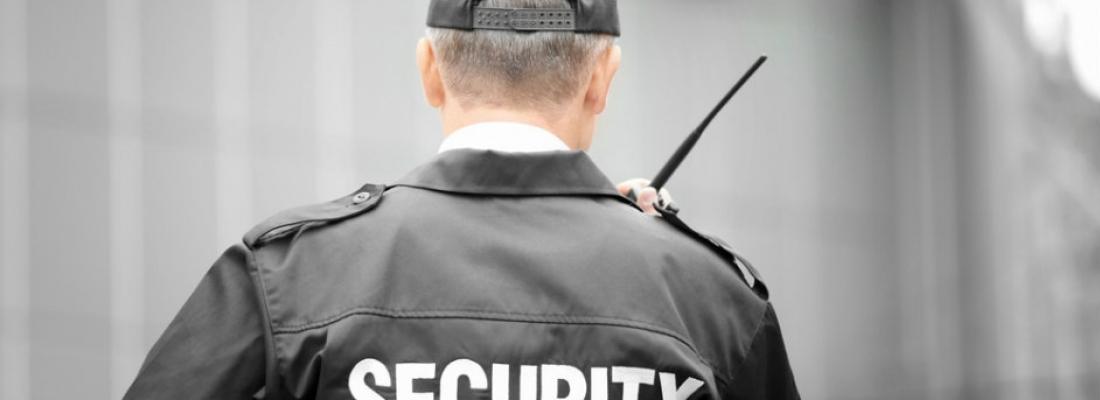 Fabrizio Zarzana, aspirante guardia giurata particolare